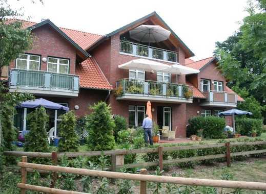 Klasse in Lilienthal: Am Goosort! sehr schöne 4 Zi. Komfort-Maisonette-Whg. + Balkon........