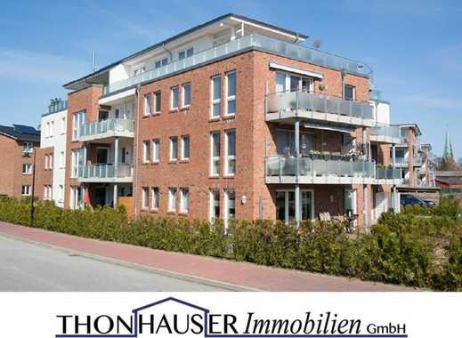 Moderne Wohnung mit Tiefgaragenstellplatz in 22946 Trittau