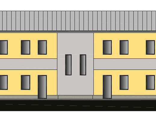 Hochwertig sanierte 2 Raum-Wohnung in der Nähe vom Stadtwald