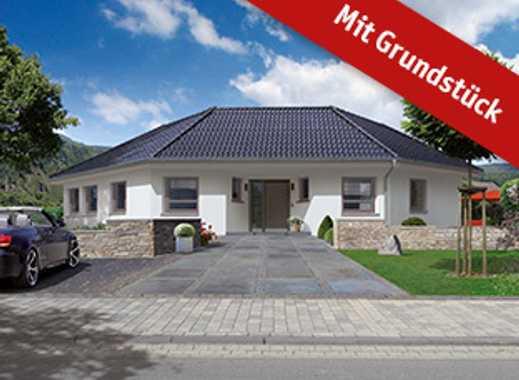 Exclusives Grundstück in bester Lage mit einem Traumhaus von STREIF HAUS