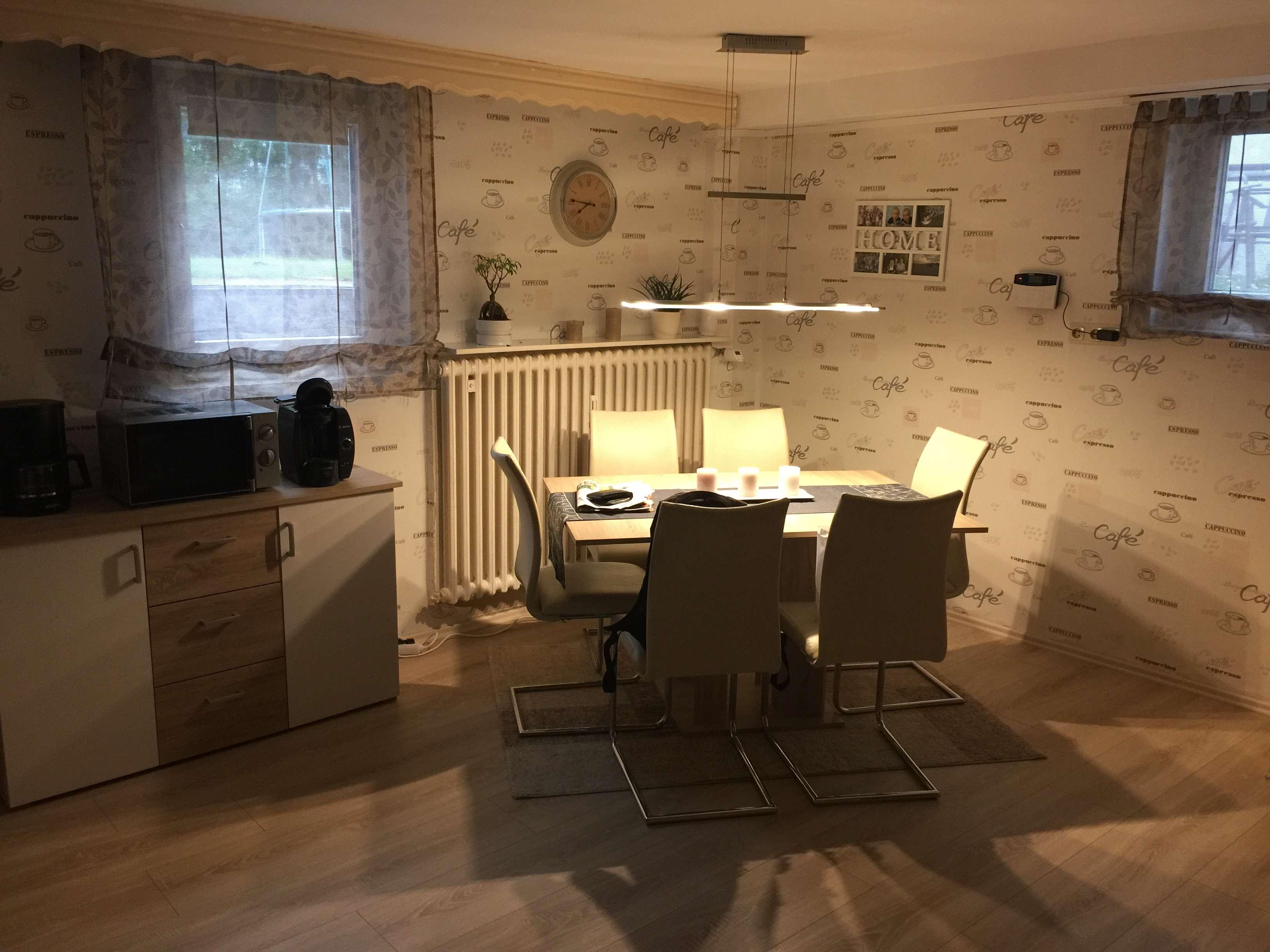 2 Zimmer Einliegerwohnung in Kitzingen