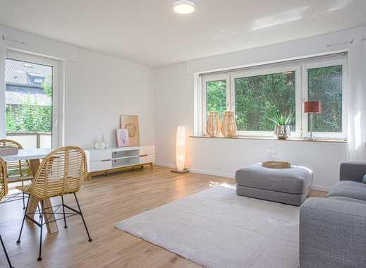 Frisch renovierte Eigentumswohnung in Bückeburg zu verkaufen! PKW -Stellplatz!