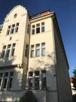 Bild Schöne, helle ein Zimmer Dachgeschosswohnung in Berlin, Karlshorst (Lichtenberg)