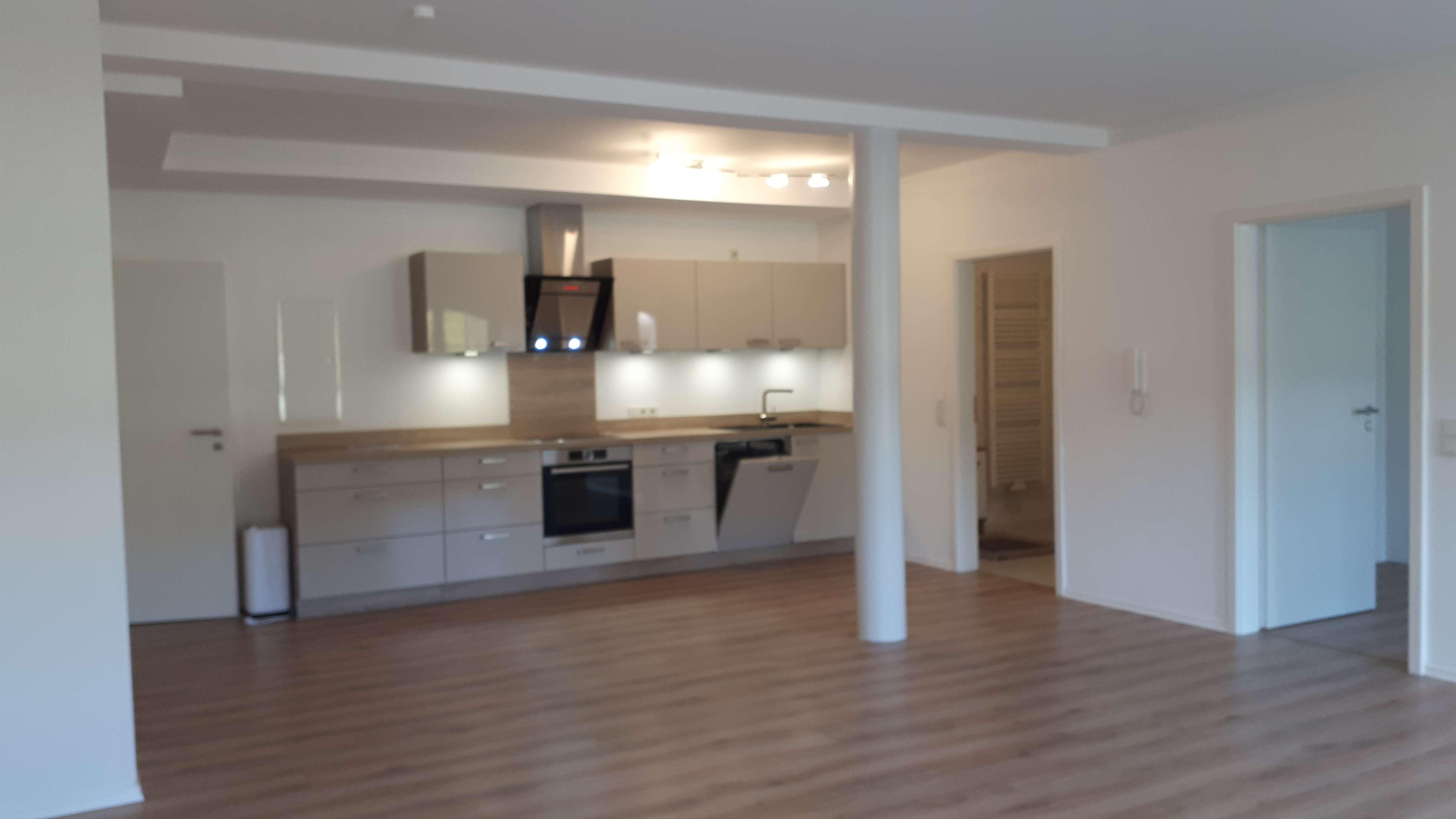 Preiswerte 2-Zimmer-Wohnung in Hutthurm in Hutthurm