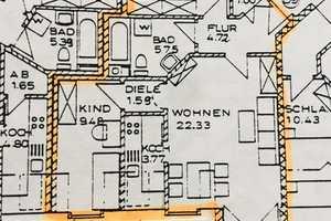 3 Zimmer Wohnung in Pfaffenhofen an der Ilm (Kreis)