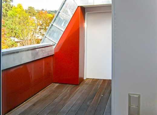 Berufstätigen Wohngemeinschaft erwünscht für traumhaft schöne Maisonette Wohnung am Hölderlinplatz