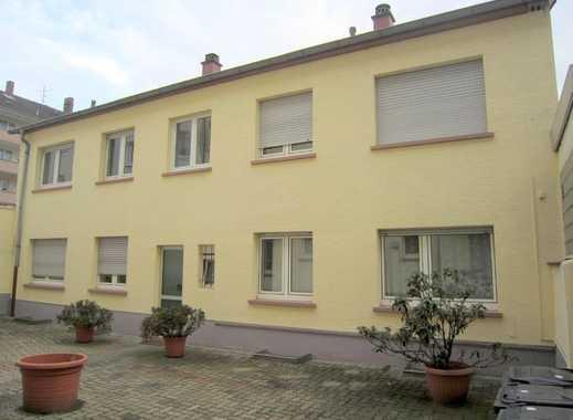 Mannheim-Schwetzingerstadt! 1 Zimmer Wohnung mit Küchenzeile - ideal auch für Studenten