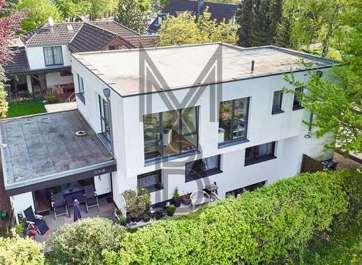 Modernes Ein- bis Dreifamilienhaus in absoluter Ruhiglage