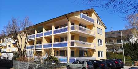 Renovierte 2,5 Zimmer Wohnung in Bad Wörishofen