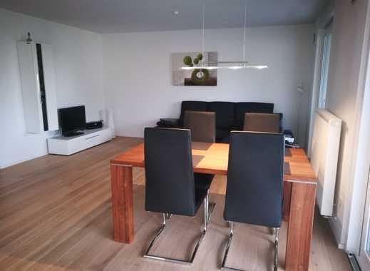 Sehr schöne drei Zimmer Wohnung in Ötigheim (Kreis Rastatt) mit gehobener Ausstattung