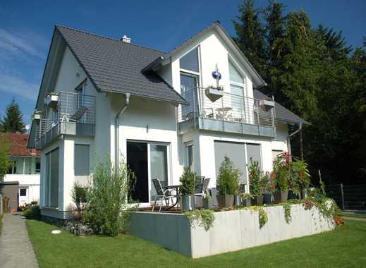 RINTELN OT! Riesiges Neubau- Traumhaus in Feldrandlage auf großem Grundstück!