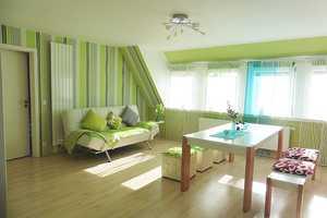 3 Zimmer Wohnung in Aichach-Friedberg (Kreis)