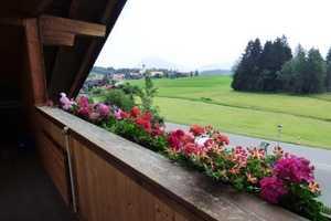2.5 Zimmer Wohnung in Oberallgäu (Kreis)