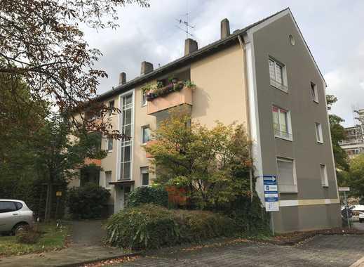 Renovierte 2-Zimmerwohnung im Südviertel von Essen