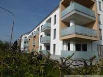 Moderne Erdgeschosswohnung - Attraktive Mietwohnung in