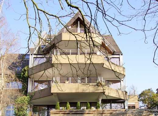 Kapitalanlage: 3 bestens vermietete Wohnungen mit Stellplätzen in zentraler Lage Köln-Lindenthals (g