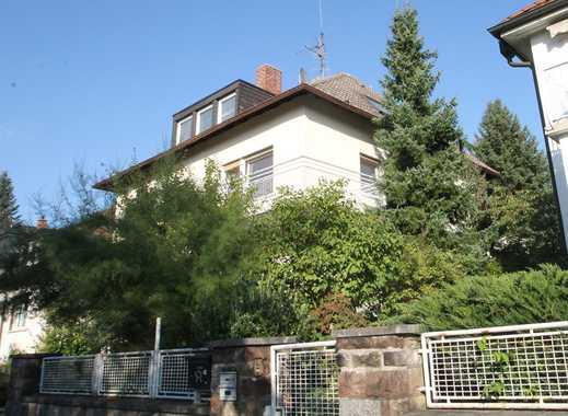 Ruhige Dachgeschosswohnung  geeignet  für 1 Person!