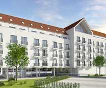 Neubau Studentenappartement in der Augsburger