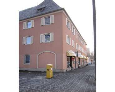 Kleine Büro-/Praxisfläche in beliebter Lage Nbg. Ziegelstein in Nürnberg