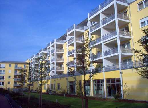 Großzügige 4-Zimmer-Mietwohnung mit Balkon in der Nordstadt!