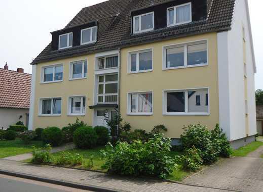 1760 Gemütliche 3 Zimmer Dachgeschosswohnung mit Südbalkon in Bremen-Aumund