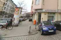 Bild Laden in Prenzlauerberg - freiwerdend