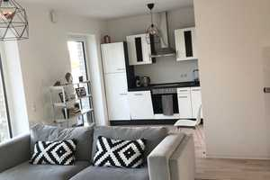 2.5 Zimmer Wohnung in Düsseldorf