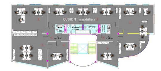 3. Obergeschoss