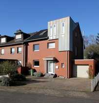 Familienfreundlich Zentrumsnah Einfamilienhaus in Dormagen-Rheinfeld