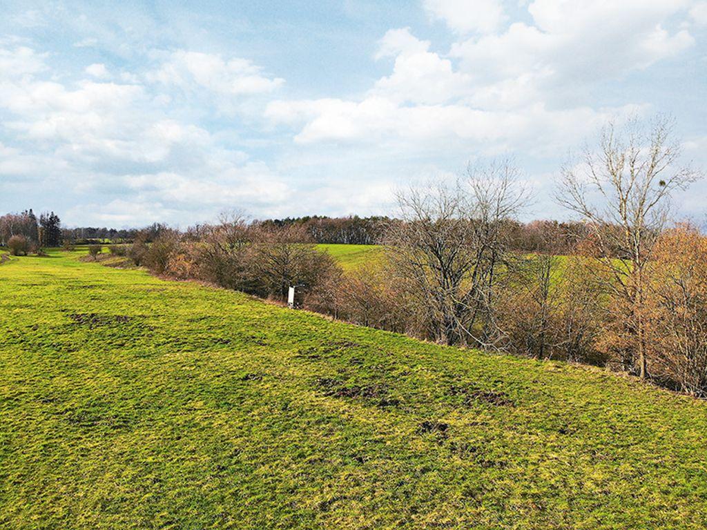 Grundstücksansicht