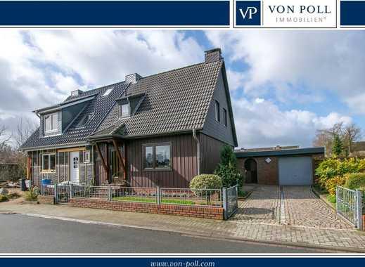 VON POLL Neumünster: Eigenes Haus zum kleinen Preis.