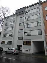 2 Zimmer-Mietwohnung mit Balkon in