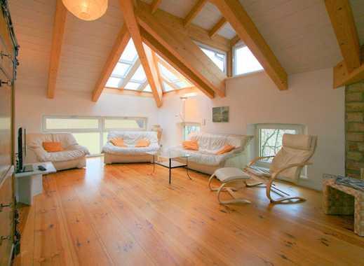 Potsdam, provisionsfrei, luxuriöses Penthouse, Dachterrasse, ruhig, zentral, Neubaustandard
