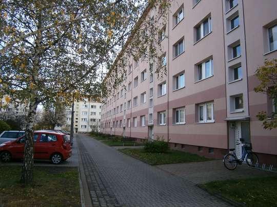 Die erste eigene Wohnung