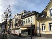 Zwei Wohn- und Geschäftshäuser in