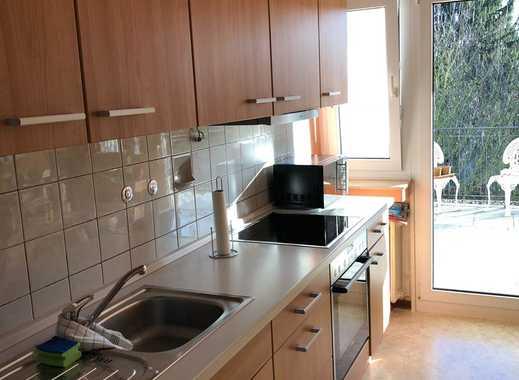 Helle,  geräumige zwei Zimmer Wohnung im Rhein-Erft-Kreis, Brühl