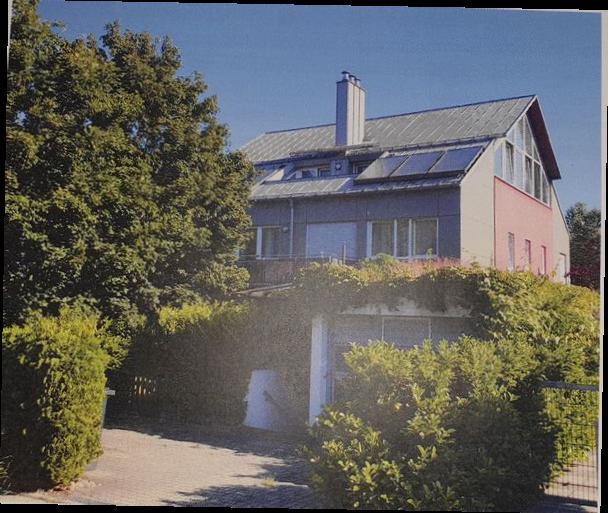Teilmöblierte, einzugsbereite 2-Zimmer-Wohnung in Perlach (München)