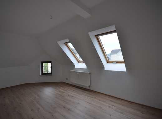 2 Zimmer Dachgeschosswohnung im Herzen von Schlosschemnitz
