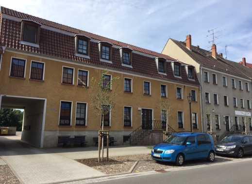 3 Zimmer-Wohnung im Stadtkern von Kemberg