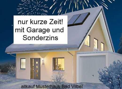 Ausbauhaus mit Materialpaket*SONDERZINS* Garage* kurze Zeit nur (Bau)