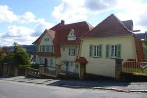 4 Zimmer Wohnung in Goslar (Kreis)