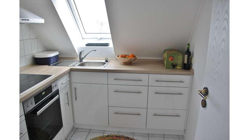 WE 11 Küche