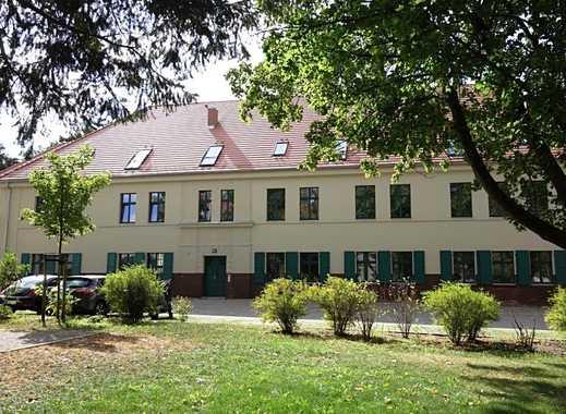 """""""Am Funkerberg - Kutschenhaus"""": Charmante 2-Zimmer-Wohnung mit sonniger Ost-Gartenterrasse"""
