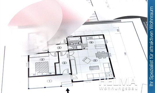 Jetzt Traumhaus mit uns planen