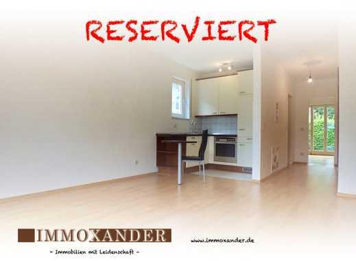IMMOXANDER: *Geräumige 2 Zi.-EG-Whg. m. Garten, Terrasse, Kellerabteil, Stellplatz - Neufahrn b. FS*