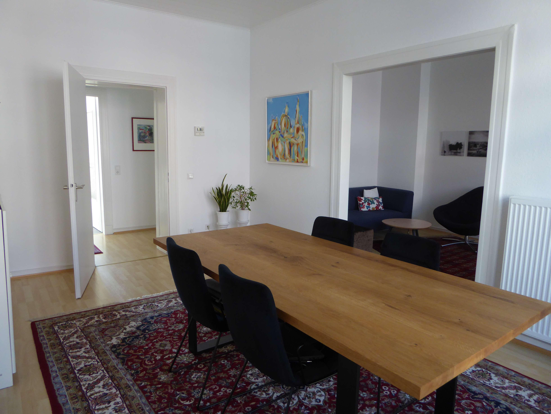 Wohnung mieten in Leverkusen