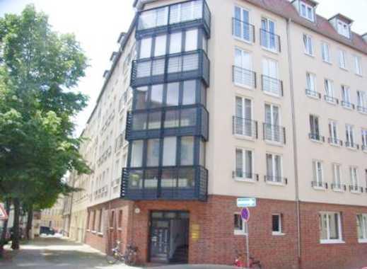 Praktische 2-Raumwohnung im Paulusviertel