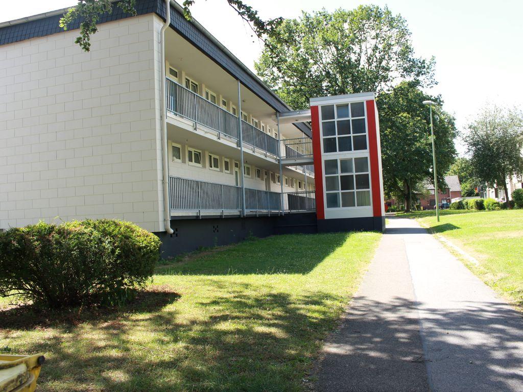 Wohnungen mieten Baesweiler - blogger.com