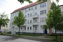 Bild Moderne 3-Zimmerwohnung in Johannisthal! Perfekt für eine kleine Familie!
