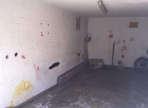 Garage zu Vermieten: Neustadtswall